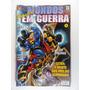 Hq Dc Especial Mundos Em Guerra 1 - Superman