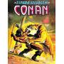 Hq - A Espada Selvagem De Conan Nº 15