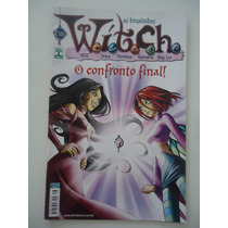 As Bruxinhas Witch #38 Ano 2005 O Confronto Final