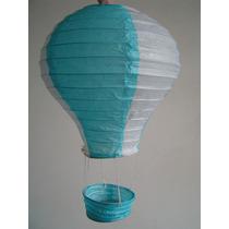 Luminaria Chinesa Japonesa Lanterna Oriental Formato Balão