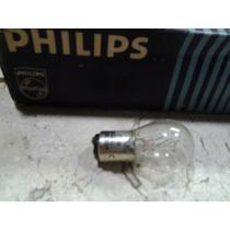 Lampada 2 Polos 6 Volts - Original