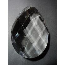 Pingente P/ Lustres E Luminárias Em Geral (cristal Facetado)