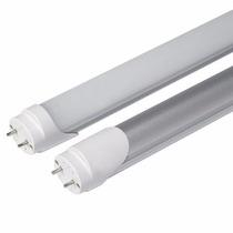 Lâmpada Led T8 Tubular 1,20m 18w 6000k Bivolt Garantia 1 Ano
