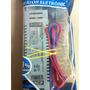 Reator Eletronico 2x25/28w 220v Ecp