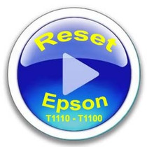 Reset Epson T1100 E T1110