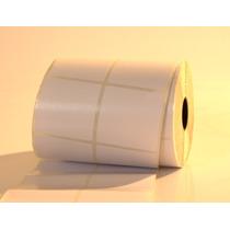 Etiquetas Adesivas Para Impressora Zebra, Argox E Outras