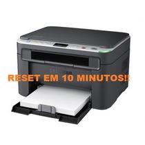 Reset Samsung Scx 3200 V08 | V08 - Em 10 Minutos!!