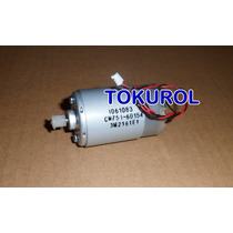 Hp 8100 / 8600 Motor Do Carro De Impressão - Produto Novo