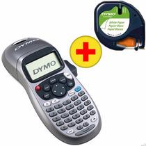 Etiquetadora Rotulador Eletrônico Letratag 100h Dymo