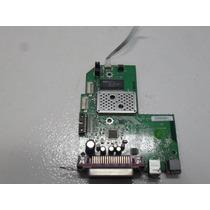 Placa Logica Da Impressora Deskjet 5650