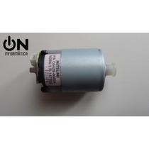 Motor De Tração De Papel Hp Deskjet 930 930c C6429-60004