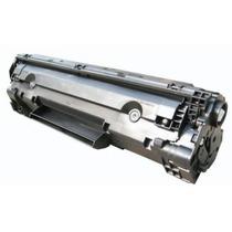 Cartucho Toner Hp 35a Compatível Therass