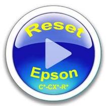 Reseter Epson - Reset E Destrave Sua Epson (p/placa Lógica)