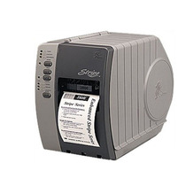 Impressora Térmica Zebra S600 Etiqueta Gondula No Estado