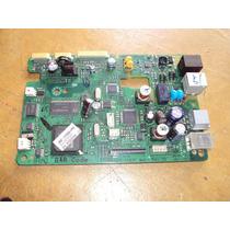 Placa Logica Imp. Multifuncional Hp J5780 Retirada De Maq.