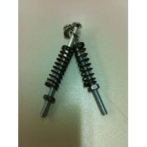 Kit Parafusos De Tração Do Extrusor Reprap - Impressora 3d