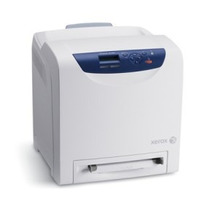 Impressora Xerox 6140 Laser Colorida Com Jogo De Toner