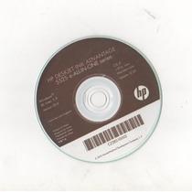 Cd De Instalacao Da Impressora Hp Deskjet 5525 001