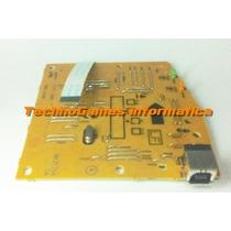 Placa Logica Formatter Hp Laserjet P1005 - Original