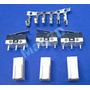 Kit Com 3 Mini Micro Switch (endstop) Impressora 3d ¿ Maq3d