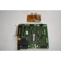 Jc92-01726d - Placa Logica Samsung Scx 4521f