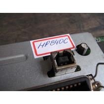 Placa Lógica Da Impressora Hp Deskjet 840c