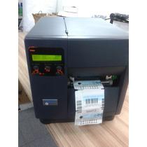 Impressora De Etiquetas Térmica Datamax I-class I-4208