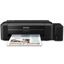 Reset Impressora Epson L300