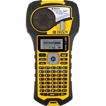 Rotulador Brady Bmp21 Plus Profissional Fitas 19mm