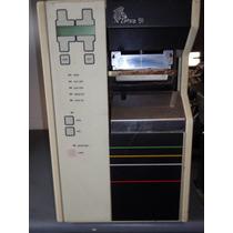 Impressora De Código De Barras Zebra 91