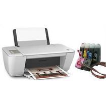 Capa Para Impressora Hp 2546