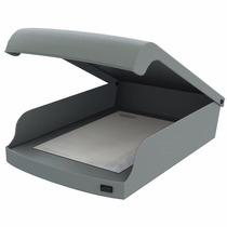 Desumidificador / Estufa De Papel A4 Menno 600 Folhas 220v