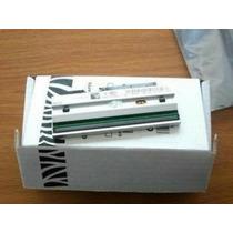 Cabeça De Impressão Zebra Zm400 203dpi 79800m Nova