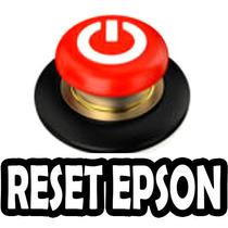 Reset Impressora Epson T50 E T60 (almofada)