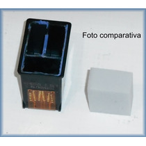 20 Un. Espuma Esponja Cartuchos Preto E Color ( 10 + 10 )