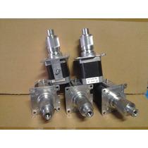 Motor De Passo Kit Com 5 Motores / 4kgf - P/ Impressora 3d