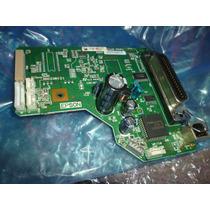 Placa Lógica Para Impressora Epson Stylus C87 / C87+