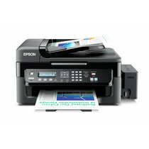 Reset Impressora Epson L550