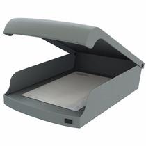 Desumidificador / Estufa De Papel A4 Menno 600 Folhas Bivolt