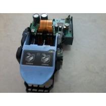 Carro De Impressão Hp Pro8000/8500 Com Placa E Controle