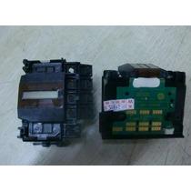 Cabeça De Impressão Para Hp 8100 E 8600 Plus E Pro -original