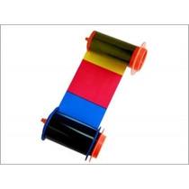 Ribbon Ymcko 200 Print Hiti Cs-3 Series (t)