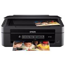 Reset Impressora Epson Xp-201 Xp201