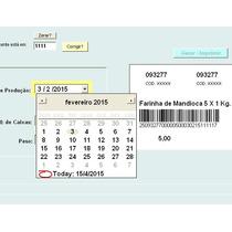 Zebra, Argox Etc. Software Código De Barras Para Impressoras