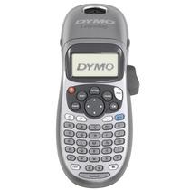 Rotulador Eletrônico Dymo Letratag Plus Lt-100h + 1 Fita