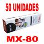 50 Fitas Mx 80   Lx 300   Lx 810l   Ap 2000 Lq 570   Lq 850