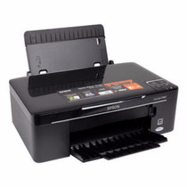 Reset Impressora Epson Tx130