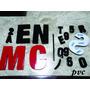 Letras Caixa Letreiro Manuscrita Logos Pvc 5mm X 8 Cm Altura