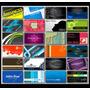 + 300 Artes Cartão Panfleto Pré-moldados Para Corel Draw Ai