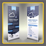 Banner Impressão Digital 60x90cm Propaganda Festas Empresas